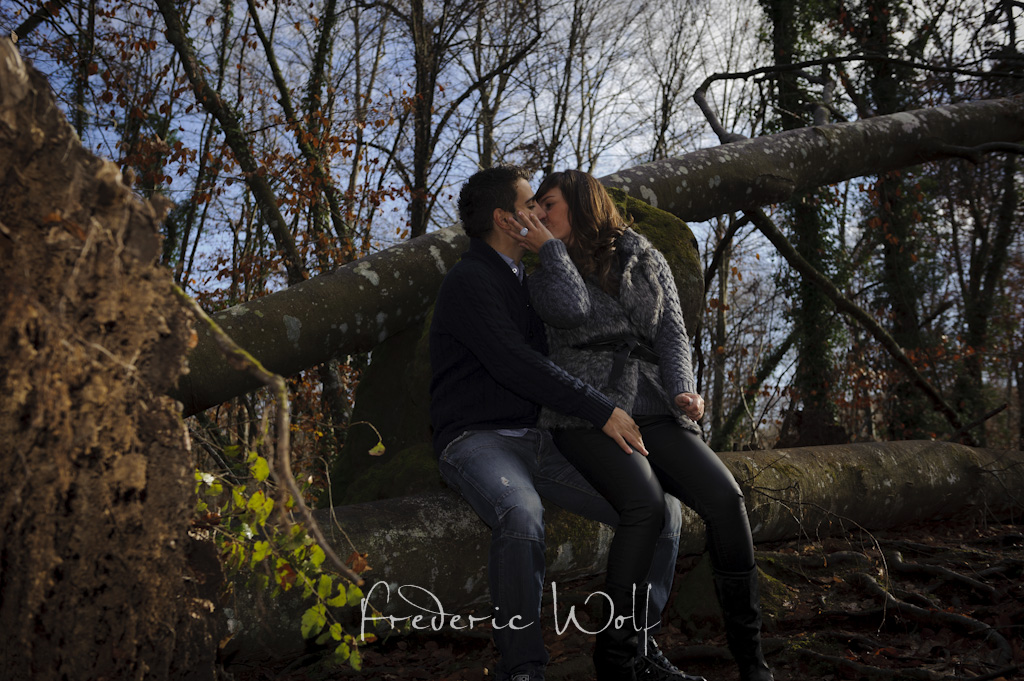 Preboda La Fageda d'En Jordà - Trash the dress La Fageda d'En Jordà