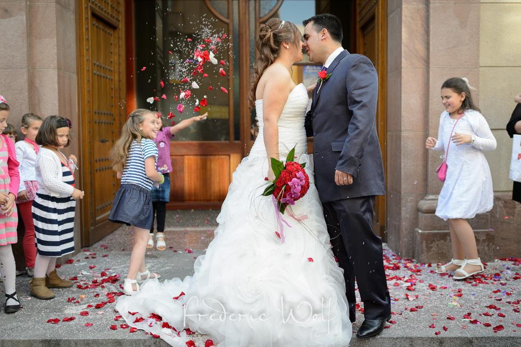 Leiden wedding