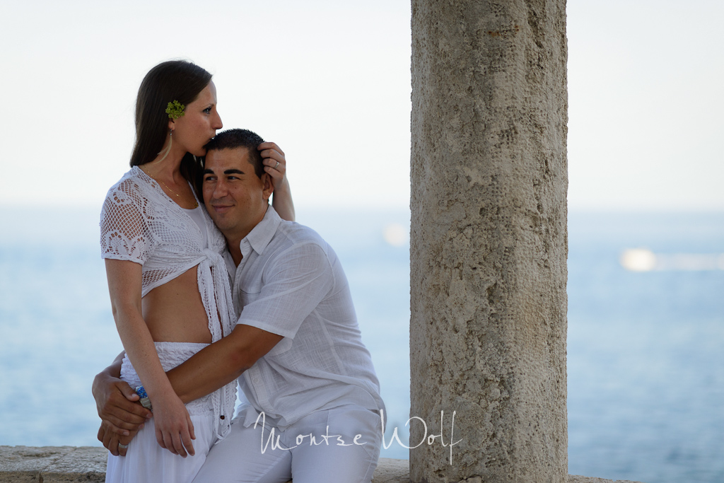 trash the dress - postboda - s'Agaró
